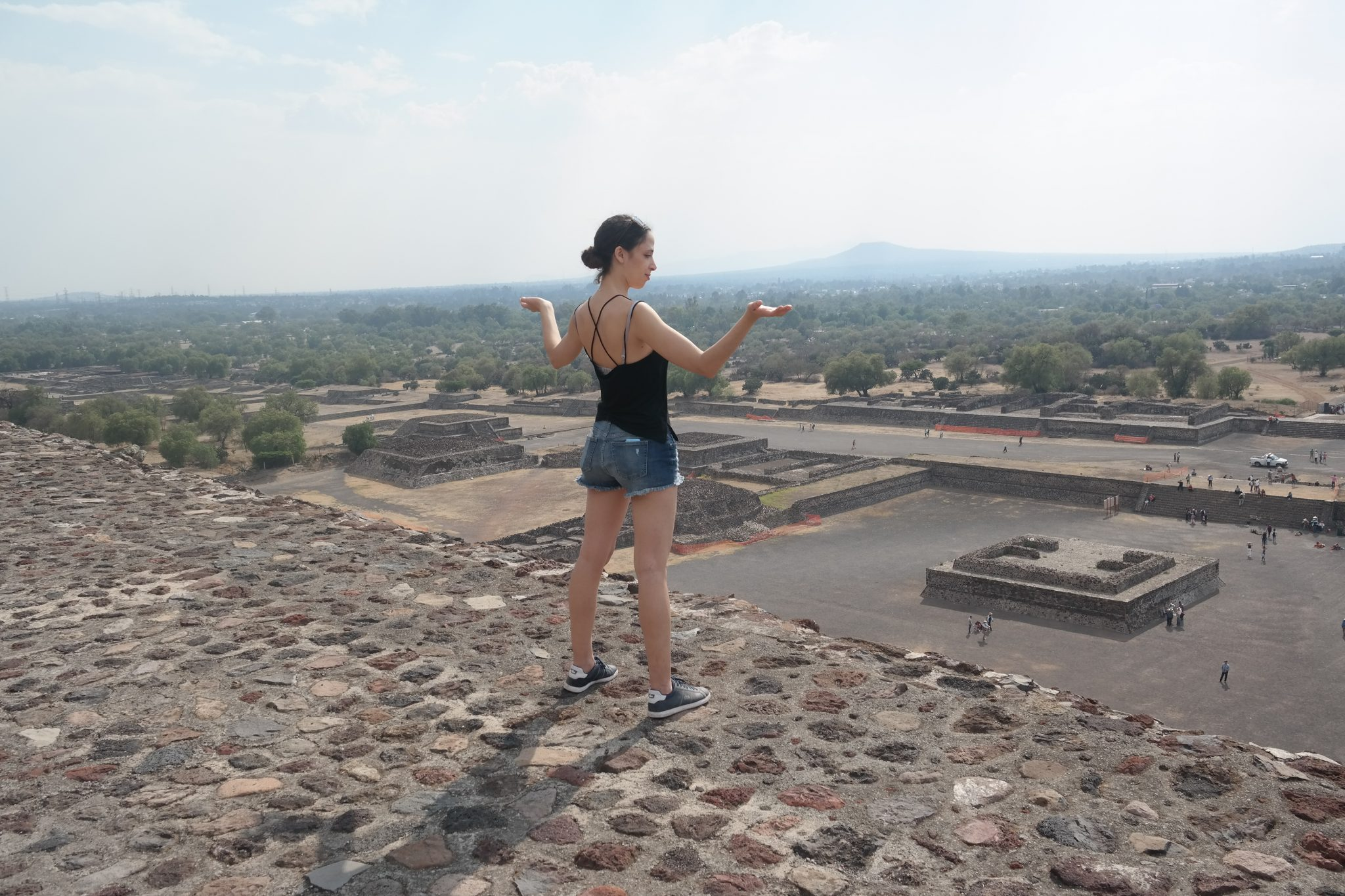 Teotihuacán – The City of Gods