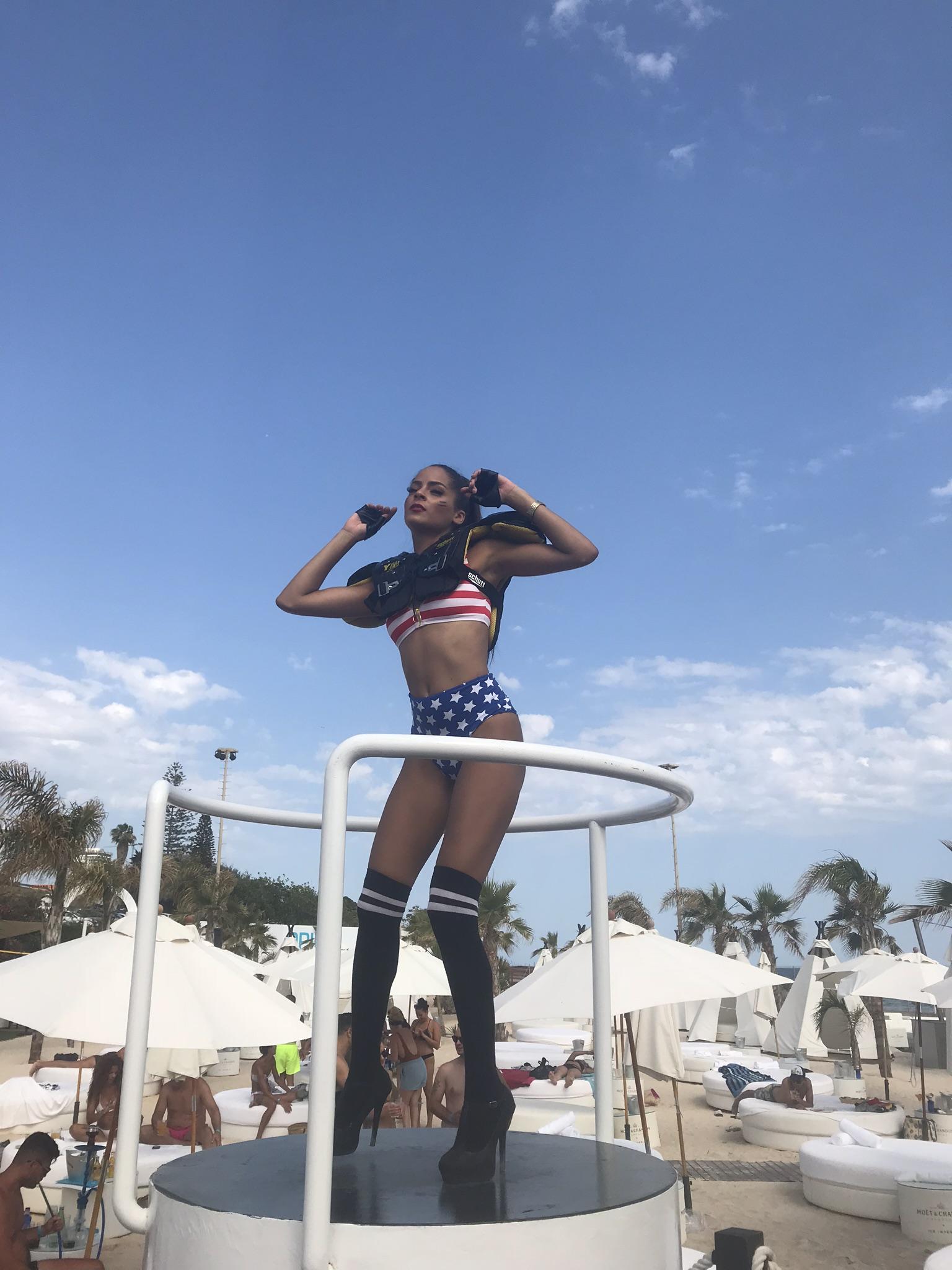 Marbella holidays 2018